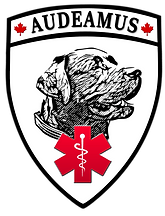 Service dog program in Canada
