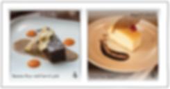 Smoke House Deli Desserts