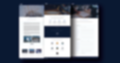 Xpedeon Website Design