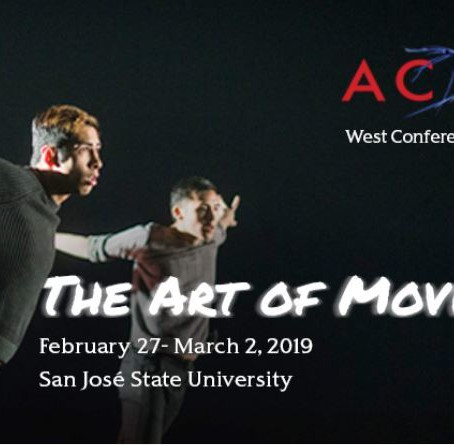 ACDA: The Art of Moving