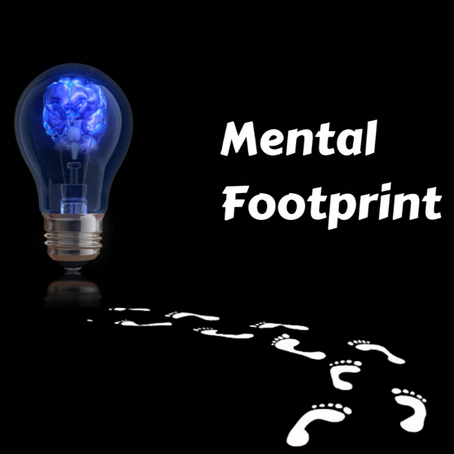 Mental Footprint