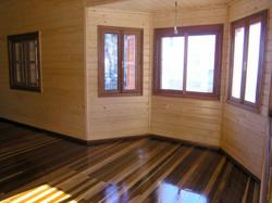 Interior del salon