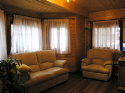 Interior Salon