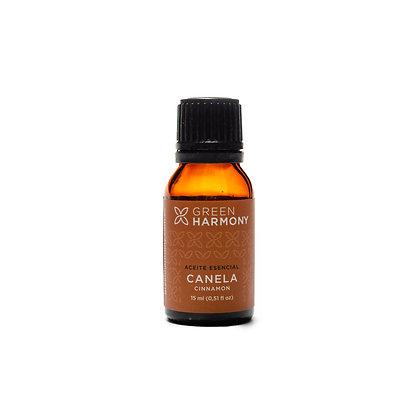 Aceite esencial Canela 15ml