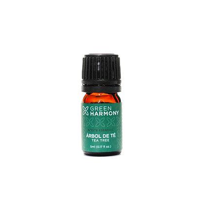 Aceite esencial Árbol de te 5ml