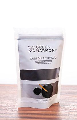 Carbon Activado 100g