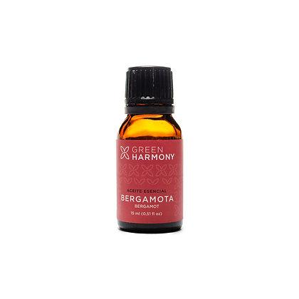 Aceite esencial Bergamota 15ml