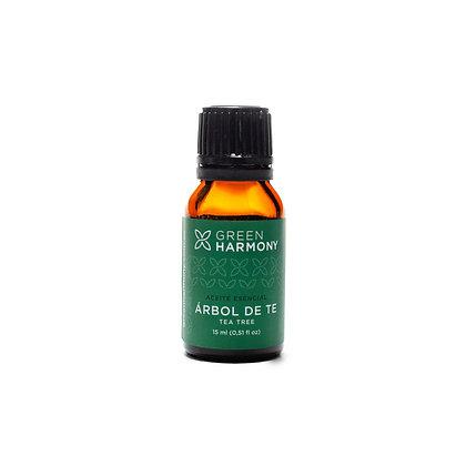 Aceite esencial Árbol de te 15ml