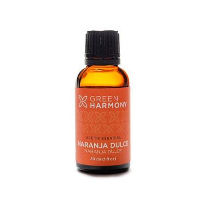 Aceite esencial Naranja Dulce 30ml