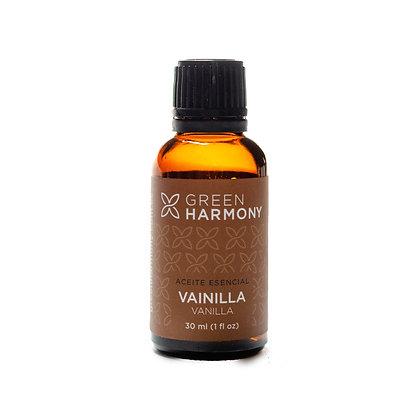 Aceite esencial Vainilla 30ml