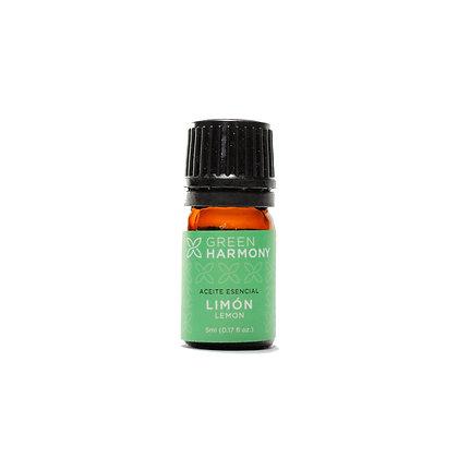 Aceite esencial Limón 5ml