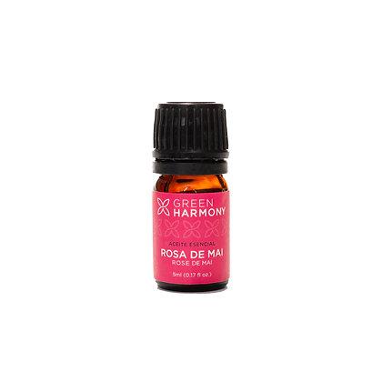 Aceite esencial Rosa de mai