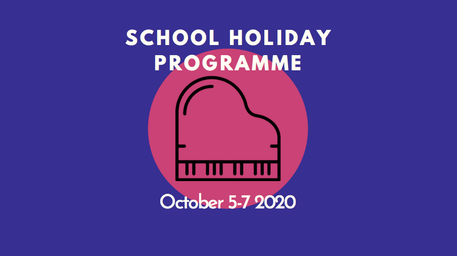 October 2020 3 Day Holiday Programme