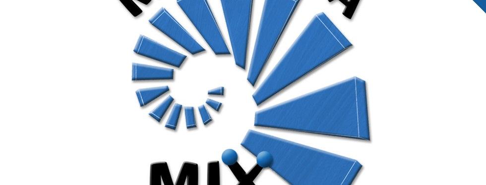Marimba Mix Leah Munroe 2nd Edition