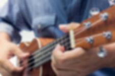 Ukulele teacher, ukulele lessons, North Shore, Auckland, Central