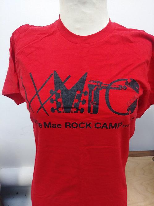 WMRC 2017 Camp Shirt