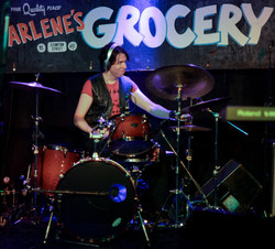Live at Arlene's Grocery