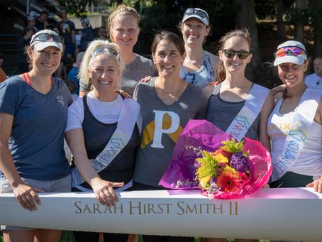 Sarah Hirst Smith II