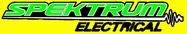 Spektrum Electrcal Logo
