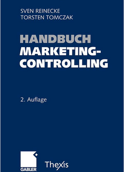 Organisation des Marketingcontrollings