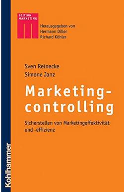 Marketingcontrolling: Sicherstellen von Marketingeffektivität und -effizienz