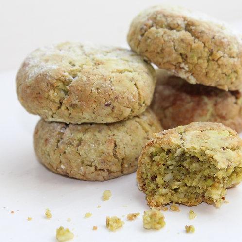 Gluten-Free Cookies Monthly Prepaid Club