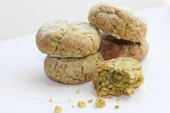 Gluten-Free Artisan Cookies