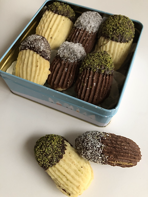 Italian Butter Cookie