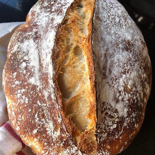 Monthly Artisan Bread