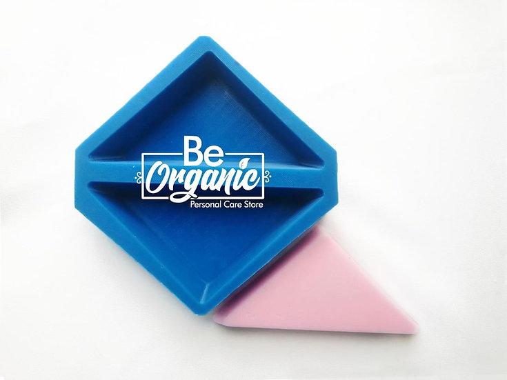 Molde Triángulo