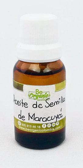 aceite de maracuyá, aceite de semilla de maracuyá, aceite esencial de maracuyá,