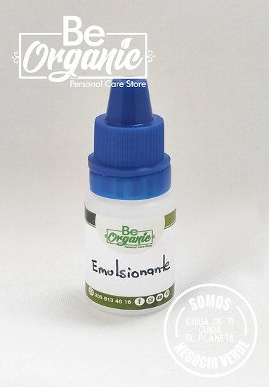 Emulsionante para fase Oleosa