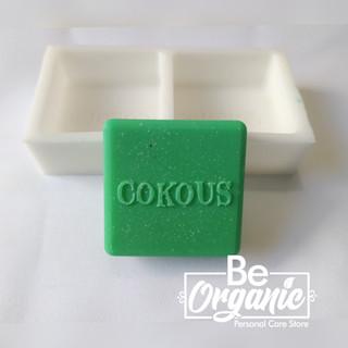 Molde personalizado COKOUS