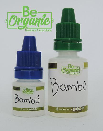 Fragancia Bambú