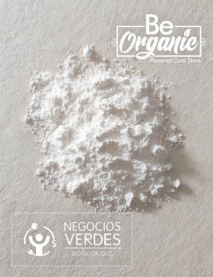 Óxido de Zinc Grado cosmético