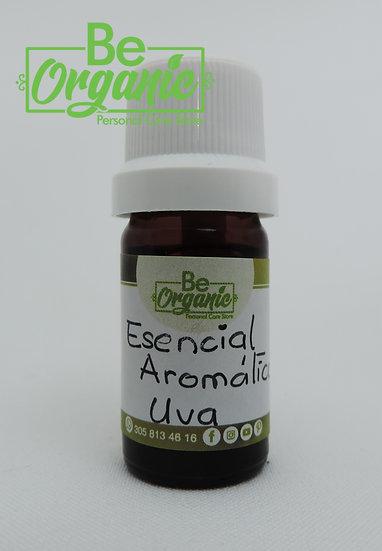 Esencial Aromática de Uva