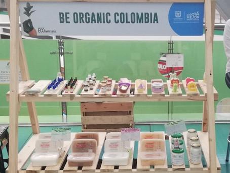Feria Eco-empresarial Negocios Verdes Centro Comercial Calima y Plaza Imperial en Suba BOGOTÁ