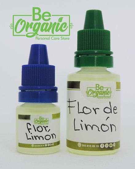 Fragancia Flor Limón