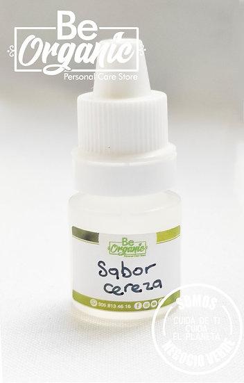SABOR CEREZA