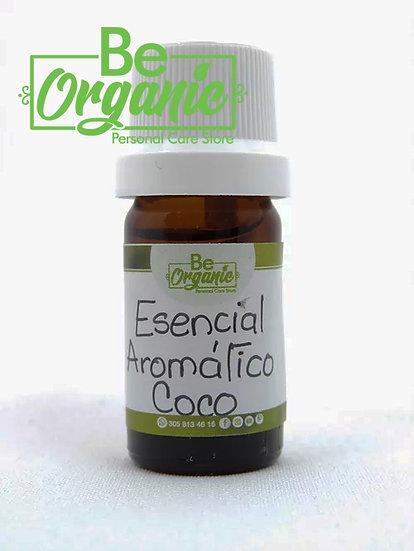 Esencial Aromático de Coco