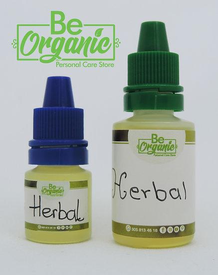 Fragancia Herbal