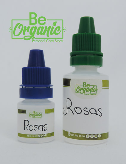Fragancia Rosas