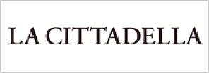 【ロゴ】LA CITTADELLA.png