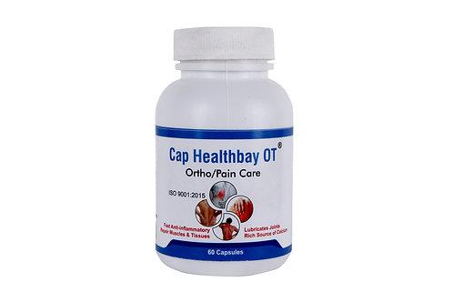 Healthbay Pain capsules (60 caps.)