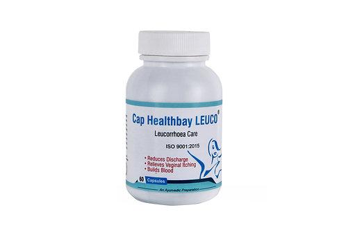 Healthbay's Leucorrhoea (60 caps.)