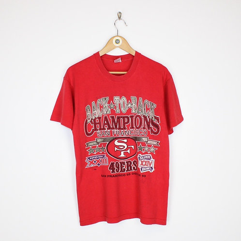 Vintage NFL T-Shirt Large
