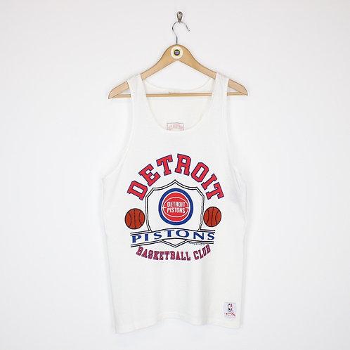 Vintage 1988 NBA Vest Large