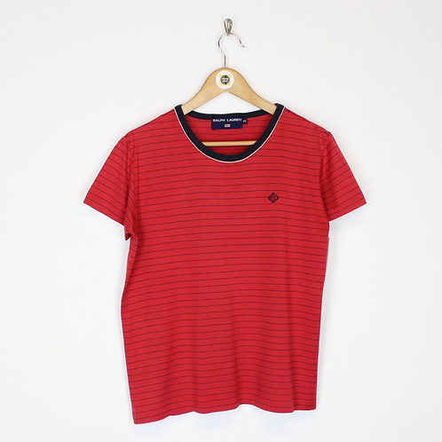 Vintage Polo Sport T-Shirt Large