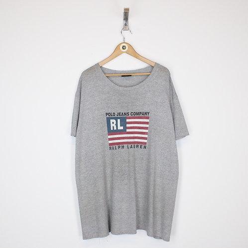 Vintage Ralph Lauren T-Shirt XXL