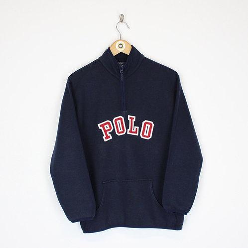 Vintage Polo Ralph Lauren Sweatshirt Medium